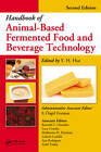 Handbook of Animal-Based Fermented Food and Beverage Technology by Taylor & Francis Inc (Hardback, 2012)