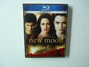 The-Twilight-Saga-New-Moon-Blu-ray-Disc-2010-Special-Edition-NEW-w-slipcover