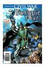 Fantastic Four #537 (Jun 2006, Marvel)