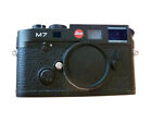 Leica M7 35mm Rangefinder Film Camera Body Only