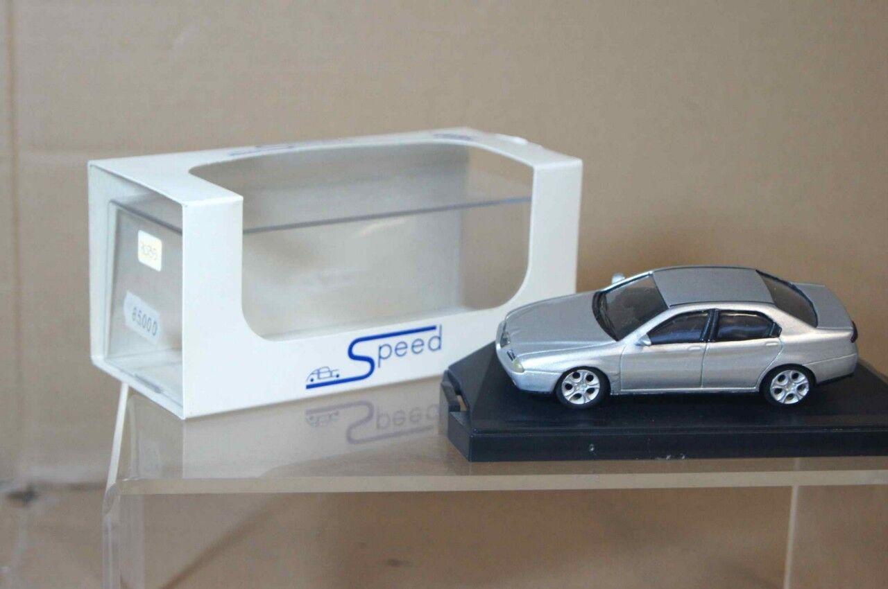 Abc Carlo Brianza 2002 Alfa Romeo 166 166 166 Saloon En Caja Ar ea779b