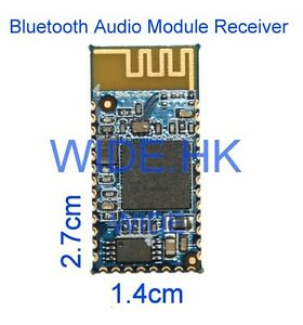 2-4G-Bluetooth-Stereo-Audio-DIY-Module-Transmitter-Receiver