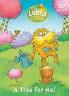 The Lorax Sticker Activity Book by Dr. Seuss (Paperback, 2012)