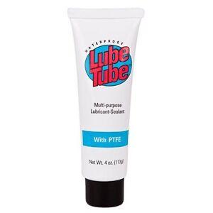 LUBE-TUBE-TEFLON-SILICONE-O-RING-LUBRICANT-FOR-SWIMMING-POOL-SPA-4-oz