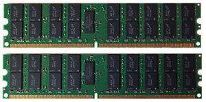 8GB-2x4GB-MEMORY-RAM-Compatible-with-Dell-PowerEdge-T300-Server-DDR2-ECC-REG