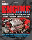 Ford Engine Buildups by Muscle Mustangs and Fast Fords Magazine (Paperback, 2008)