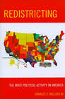 Redistricting: The Most Political Activity in America by Charles S. Bullock (Paperback, 2010)