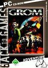 Grom (PC, 2004, DVD-Box)