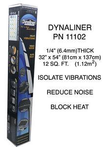 DYNAMAT-DYNALINER-1-4-034-6-4mm-32-034-X-54-034-heat-block-11102