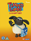 Timmy Time - Collection (DVD, 2010, 5-Disc Set)