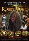 Robin Hood - The Truth Behind Hollywood's Most Filmed Legend (DVD, 2011)