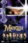 Merlin (DVD, 2004, Special Edition)