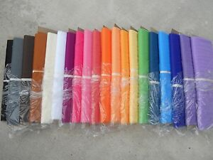 Tulle-100-Nylon-lots-039-o-rare-cool-colors-1yd-l-x-54-034-w-3-89-free-shipping