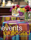 Events Exposed: Managing & Designing Special Events by Lena Malouf (Hardback, 2012)