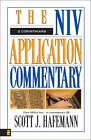 2 Corinthians: From Biblical Text - to Contemporary Life by Scott J. Hafemann (Hardback, 2000)