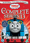 Thomas And Friends - Classic Collection - Series 13 (DVD, 2012)