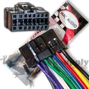 panasonic wire harness cq df88euc cq dfx150u cq dfx301u cq dfx302u image is loading panasonic wire harness cq df88euc cq dfx150u cq
