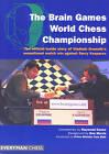 Brain Games World Chess Championship by Raymond Keene (Paperback, 2000)