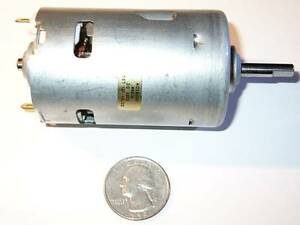 Johnson-220-VDC-Electric-Motor-Wind-Hydro-Generator-12-Pole-DC-Generator