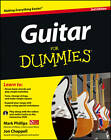 Guitar For Dummies by Jon Chappell, Mark Phillips (Mixed media product, 2012)