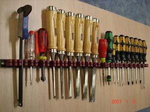 Beliebt Industriewerkzeuge Service: Werkzeug lochwand selber bauen CE81
