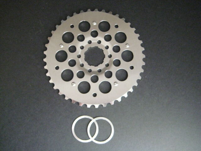 41 Tooth Cog for Mountain Bike Cassette, 41t Sprocket