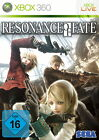 Resonance of Fate (Microsoft Xbox 360, 2010, DVD-Box)
