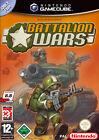 Battalion Wars (Nintendo GameCube, 2005, DVD-Box)