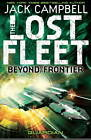 The Lost Fleet: Beyond the Frontier: Bk. 3: Guardian by Jack Campbell (Paperback, 2013)