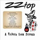 Various Artists - ZZ Top (A Tribute From Friends, 2011)