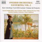 Swedish Orchestral Favorites, Vol. 2 (2000)