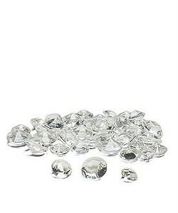 5000-DIAMONDS-WEDDING-TABLE-CRYSTALS-FAVORS-DECOR-CENTERPIECE-CAKE-GEMS-MIXD-LOT