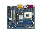 ASRock K7S41GX, Socket A, AMD Motherboard