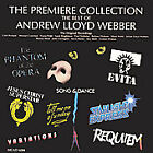 The Premiere Collection: The Best of Andrew Lloyd Webber (CD, Oct-1990, Really Useful Records)