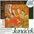 Sinfonietta,Glagolitische Messe von Bretislav Bakala,CPO,Brno Rso (2002)