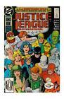 Justice League International #24 (Feb 1989, DC)