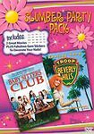 The Babysitter's Club & Troop Beverly Hills 043396286863