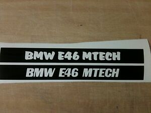 1-PAIR-YOUR-NAME-BMW-320d-E90-MODEL-3RD-BRAKE-LIGHT-STICKER-OVERLAY-BUY-NOW