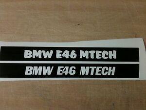 034-YOUR-NAME-034-BMW-320d-E90-MODEL-3RD-BRAKE-LIGHT-STICKER-OVERLAY-BUY-NOW