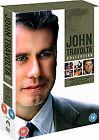 John Travolta Collection (DVD, 2009, 5-Disc Set, Box Set)