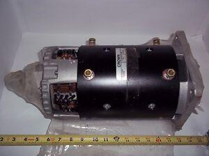 94688-Crown-Forklift-Rebuilt-Motor-36-Volt-96392
