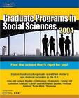 Decisiongd Gradprgsocscience04 by PETERSON S (Paperback, 2003)