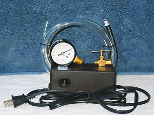 2-25-034-x-9-034-Electric-Penis-Pump-ED-Aid-Vacuum-Gauge-Control-Valve-QC-Cylinder