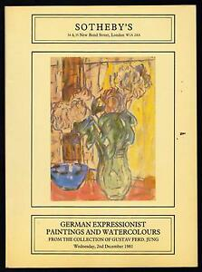 SOTHEBY-039-S-GERMAN-EXPRESSIONIST-PAINTINGS-AND-WATERCOLOUR-COLLECTION-G-F-JUNG