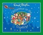Christmas in the Toyshop by Enid Blyton (Hardback, 2009)