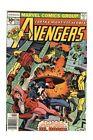 The Avengers #156 (Feb 1977, Marvel)