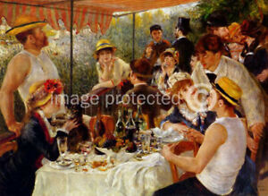 Renoir-Art-Poster-Luncheon-of-the-Boating-Party-24x36