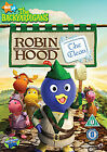 Backyardigans - Robin Hood The Clean (DVD, 2009)