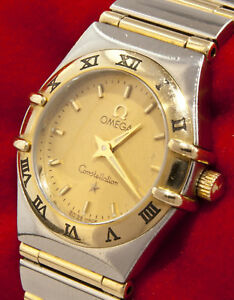 Omega Constellation Watches Ebay