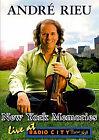 Andre Rieu - New York Memories (DVD, 2011)